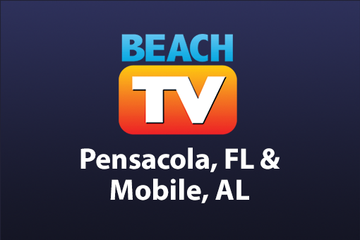 Beach TV - Pensacola, FL and Mobile, AL